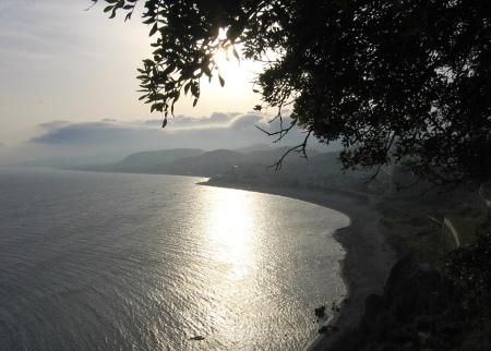Spendido squarcio di Bova Marina (foto Internet)