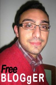 Libero blog in Libera Rete