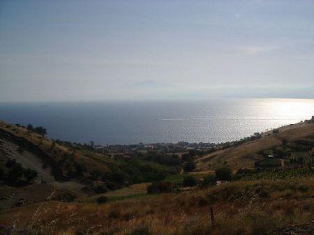 uno squarcio dall'alto della frazione Bocale (fonte Internet)