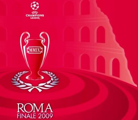 Quest'anno la finale di Champios avrà luogo a Roma, allo Stadio Olimpico.